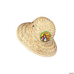 Child's Safari Hats