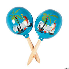 Authentic Maracas