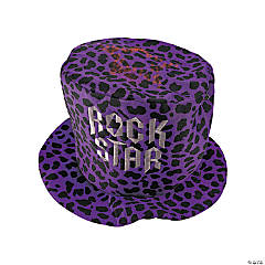 "Light-Up ""Rock Star"" Hat"