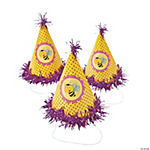 Bee Party Cone Hats