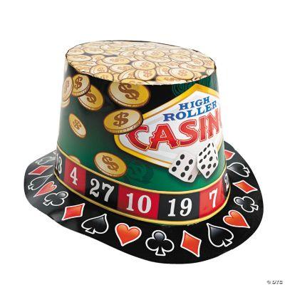 Casino Top Hats