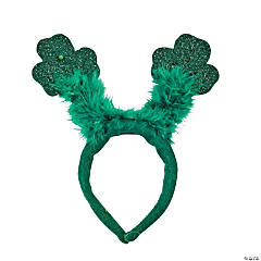 Shamrock Flashing Head Boppers