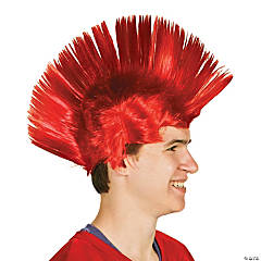 Red Team Spirit Mohawk