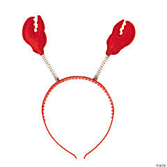 Lobster Claw Head Boppers