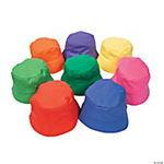 Mega Child's Bucket Hat Assortment