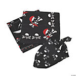 Cotton Pirate Bandanas