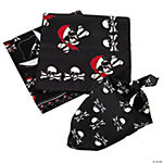 Polyester Pirate Bandanas