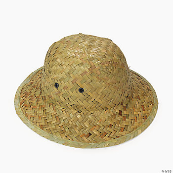Child's Safari Pith Helmets