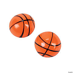 Basketball Poppers