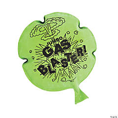 "Jumbo ""Gas Blaster"" Whoopee Cushion"
