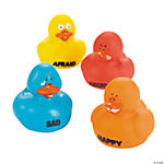 Emotional Rubber Duckies