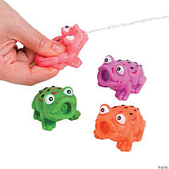 Fun Frog Squirts