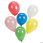 Latex Dart Balloons - 4