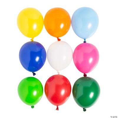 Latex Dart Balloons