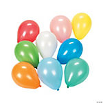 Latex Dart Balloons - 5