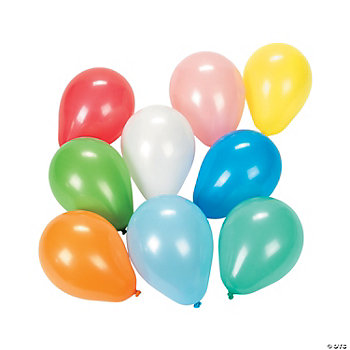 Latex Dart Balloons