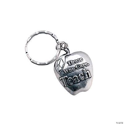 Teacher's Key Chains