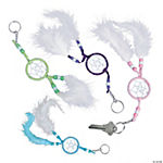 Dream Catcher Key Chains