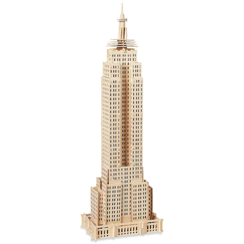 Empire State Building, Award Winners - Mindware
