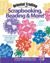 Scrapbooking amp beading ecatalog