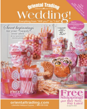 Shop a wide variety of wedding supplies to create memorable celebrations from engagement parties & showers to the ceremony & reception. Discover planning ideas, themes, wedding colors and DIY tips to make wedding planning easier and more affordable.