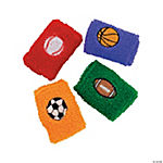 Sport Ball Wristbands