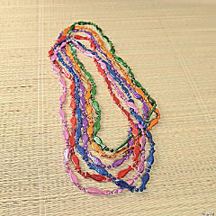 Fish Bead Necklaces