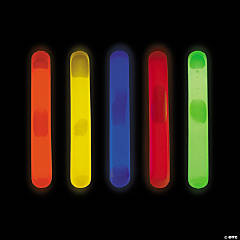 Mini Premium Glow Sticks
