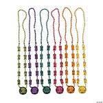 Tiki Time Beaded Necklaces