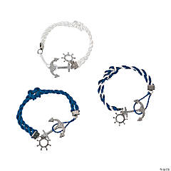 Nautical Knot Bracelets