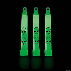 Alien Glow Sticks