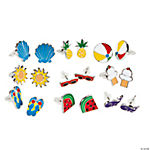 Kid's Summer Fun Earrings