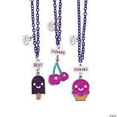"""Best Friends Forever"" Necklaces"