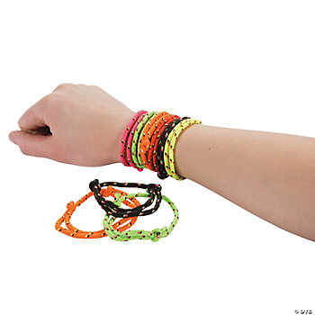 Friendship Rope Bracelets