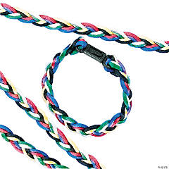 Witness Friendship Bracelets