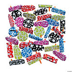 Metal Noisemaker Assortment - 50 pcs.