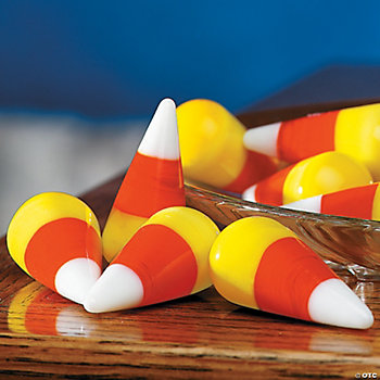 Faux Candy Corn