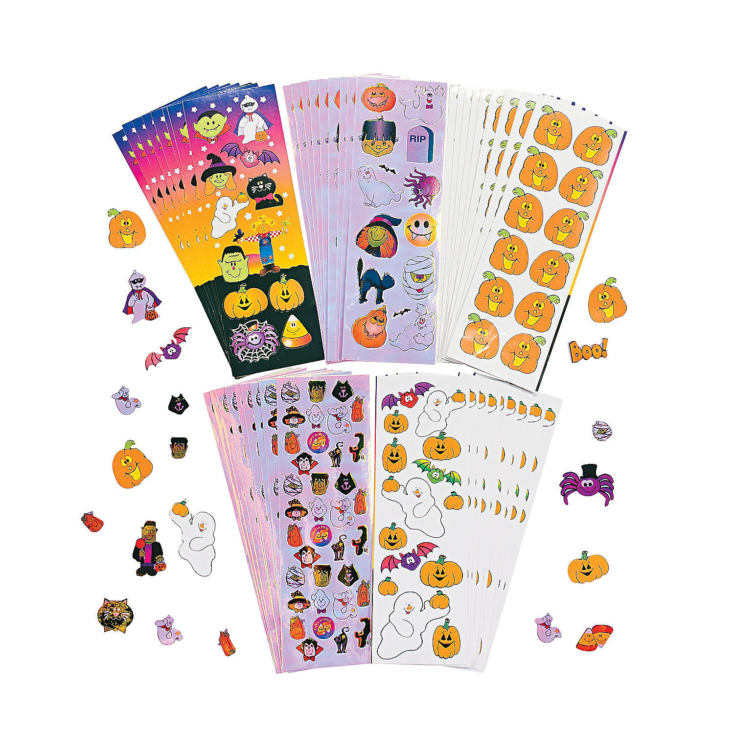 Oriental Trading Halloween Crafts For Kids