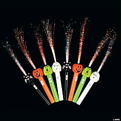 Halloween Character Galaxy Wands