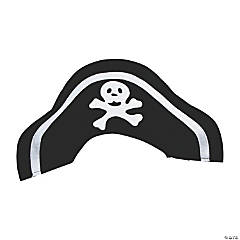 Child Pirate Hats