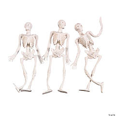 Stretchy Skeletons
