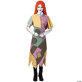 Sally™ Adult Women's Costume