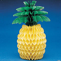 Pineapple Decoration