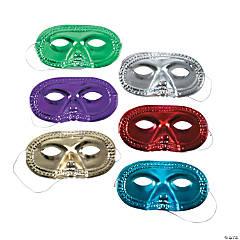 Gleaming Half Masks