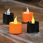 Battery-Operated Votive & Tealight Candles