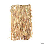 Raffia Palm Hula Skirts - Adult