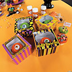 Iconic Halloween Cupcake Boxes