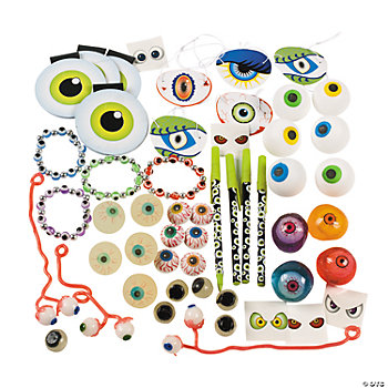 Eyeball Assortment