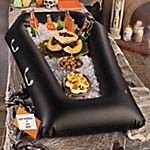 Inflatable Coffin Buffet