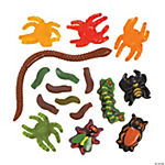 Creepy Crawly Candy Assortment